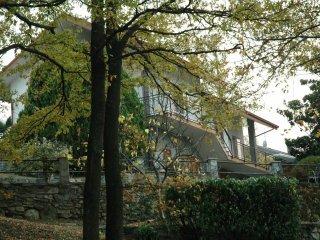Foto 1 di Villa strada del Closio 59, Buttigliera Alta