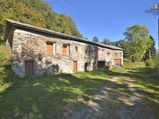 Foto 1 di Casa indipendente Borgata Cercer, Castelnuovo Nigra