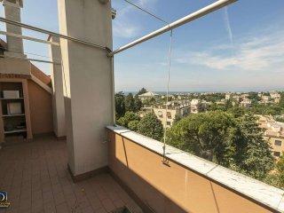 Foto 1 di Appartamento via Puggia 23, Genova (zona San Martino)