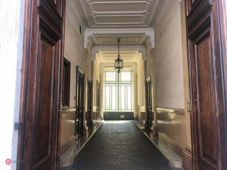 Foto 1 di Loft / Open space via Marco Polo 25, Torino (zona Crocetta, San Secondo)