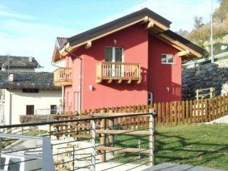 Foto 1 di Villa loc.Massuc, Quart