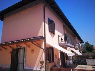 Foto 1 di Villetta a schiera San Mauro Torinese