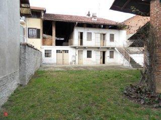 Foto 1 di Rustico / Casale San Francesco Al Campo