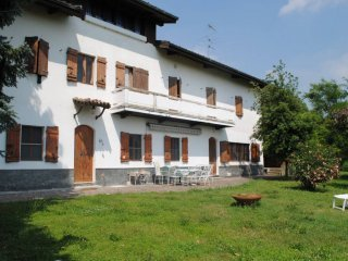 Foto 1 di Rustico / Casale Frazione Costabella, Olivola