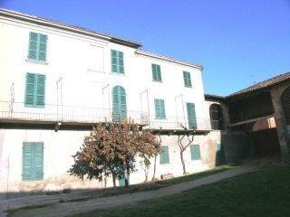 Foto 1 di Casa indipendente Via San Bernardo1, Viarigi