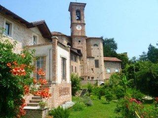 Foto 1 di Casa indipendente Via Roma1, Moncestino