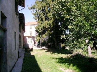 Foto 1 di Rustico / Casale Via Roma1, Serralunga Di Crea