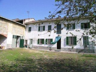 Foto 1 di Rustico / Casale Vignale Monferrato