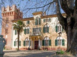 Foto 1 di Rustico / Casale Via San Rocco, Castelnuovo Don Bosco