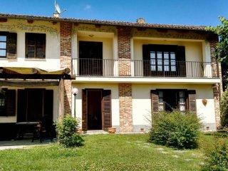 Foto 1 di Rustico / Casale Strada Provinciale 13066, Castelnuovo Don Bosco