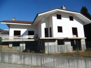 Foto 1 di Villa Via Magnetti, Coassolo Torinese