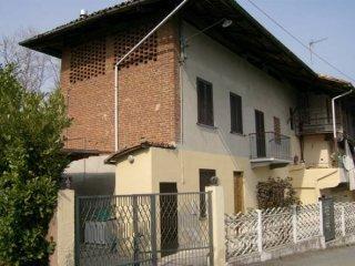 Foto 1 di Casa indipendente Frazione Comunie, Prascorsano