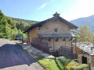 Foto 1 di Casa indipendente Borgata Faetto, Pramollo