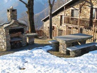 Foto 1 di Villa Bocchiardoni, Pramollo