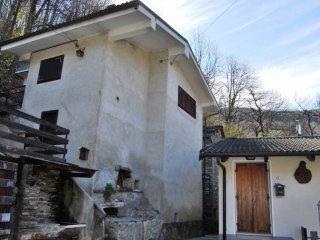 Foto 1 di Casa indipendente Pramollo