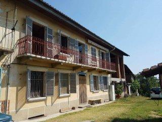 Foto 1 di Rustico / Casale strada Ciattalina 14, Pecetto Torinese