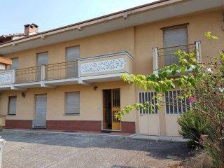 Foto 1 di Casa indipendente via Bagiarini 28, Cunico