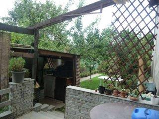 Foto 1 di Casa indipendente via UMBERTO I 28, Piovà Massaia