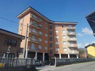 Foto 1 di Trilocale via Truchetti 47, Forno Canavese