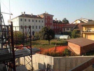 Foto 1 di Trilocale Via D.Galimberti, Morozzo
