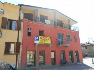 Foto 1 di Bilocale Via XXV Aprile, Baldissero D'alba