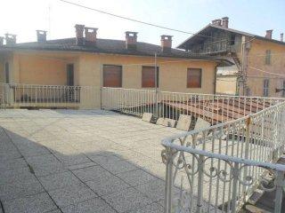 Foto 1 di Quadrilocale Piazza Cesare Battisti4, Chiusa Di Pesio