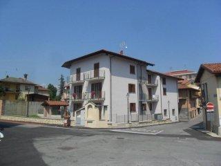 Foto 1 di Trilocale Via Duccio Galimberti, Morozzo