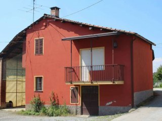 Foto 1 di Casa indipendente località Minetti Soprani, Bastia Mondovì