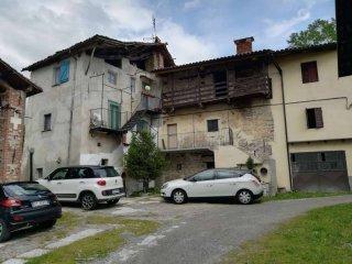 Foto 1 di Casa indipendente Località Gattera 1, Bastia Mondovì