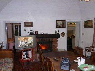 Foto 1 di Appartamento Frazione Pagliani, Monastero Di Vasco