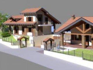 Foto 1 di Villa fraz. cornaglio, Buttigliera Alta