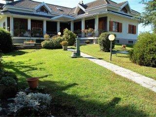 Foto 1 di Villa via Sandro Pertini, 26, Front