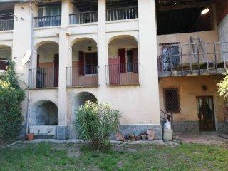 Foto 1 di Casa indipendente strada Provinciale di Casalborgone 7, Casalborgone