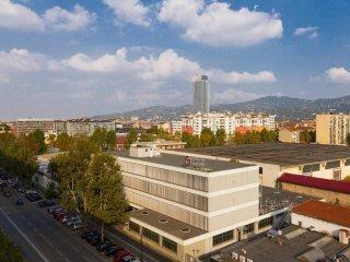 Foto 1 di Bilocale via Pio VII 134, Torino (zona Mirafiori)