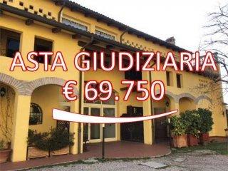 Foto 1 di Trilocale via Croce Prunaro, 11, Budrio