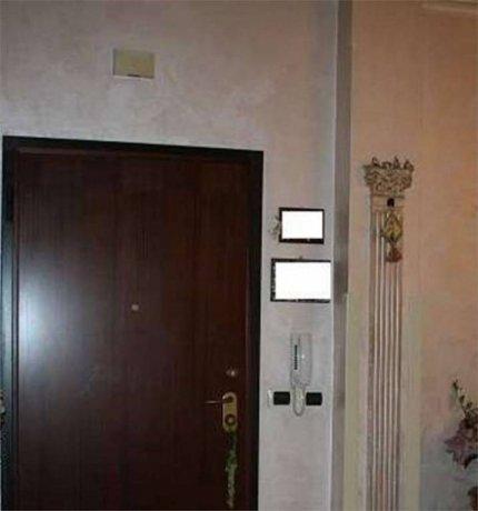 Foto 10 di Quadrilocale via Anacleto Cavina, 1, Imola