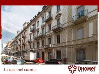 Foto 1 di Appartamento via Pastrengo 20, Torino (zona Crocetta, San Secondo)