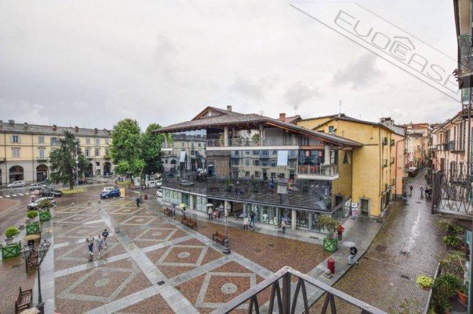 Foto 20 di Appartamento piazza Luigi Facta 9, Pinerolo