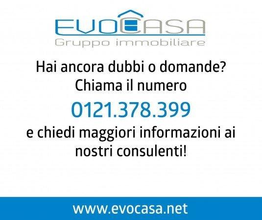 Foto 22 di Appartamento piazza Luigi Facta 9, Pinerolo