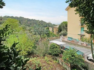 Foto 1 di Trilocale via MONACO SIMONE, Genova (zona Apparizione)