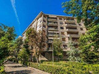 Foto 1 di Appartamento via Montessori, Collegno