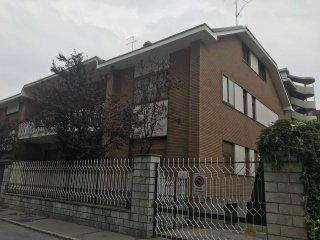 Foto 1 di Quadrilocale via Sacra di San Michele 22, Collegno