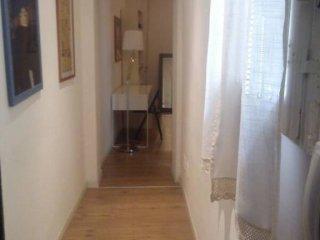Foto 1 di Trilocale via Broccaindosso 81, Bologna (zona San Vitale - Massarenti)