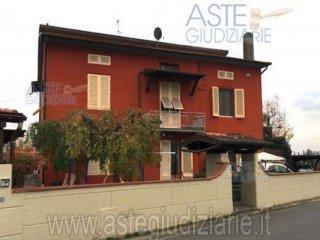 Foto 1 di Villa via campalti 43, frazione Bottegone, Pistoia