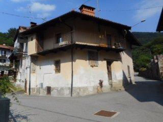 Foto 1 di Rustico / Casale via giuseppe mazzini, 9, Rossana