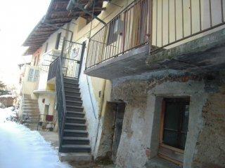 Foto 1 di Rustico / Casale via giuseppe mazzini, 6, Rossana