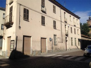 Foto 1 di Palazzo / Stabile Via Hope, Asti