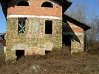 Foto 1 di Casa indipendente via San Pietro Al Ponte, snc, Pinerolo