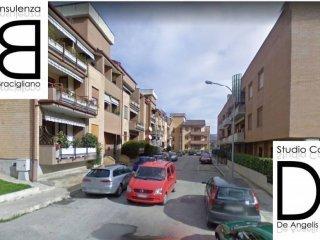Foto 1 di Monolocale via Giuseppe Saragat 46, Isernia
