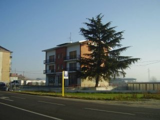 Foto 1 di Trilocale via Montalenghe 47, Romano Canavese